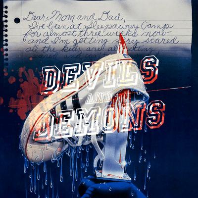 Devils & Demons - Der Horrorfilm-Podcast - 191 Sleepaway Camp - Die komplette Reihe (1983-2008)