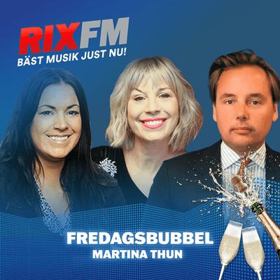 Martina Thun - Buffaloskor på smokingfest och tjafs om sommartid!