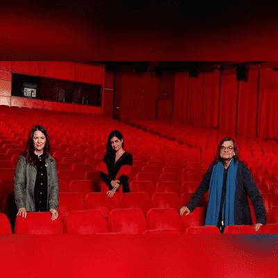 "Vis à vis | Inforadio - ""Encounters"": Mehr spannende Filme an prominenter Stelle"