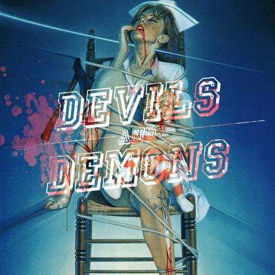 Devils & Demons - Der Horrorfilm-Podcast - 156 Braindead (1992) feat. Daniel Schröckert und Shawn Bu