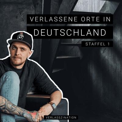 Verlasszination - Verlassene Orte in Deutschland - Verlassene Orte in NRW