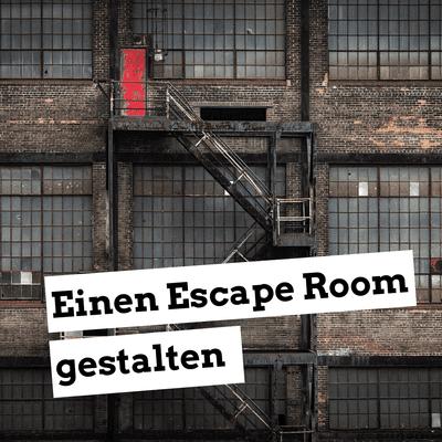 Jugendleiter-Podcast - Einen Escape Room gestalten