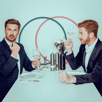 Ausdauersport Liebe – die Formel zum Glück - Disziplin 3 - Guten Appetit