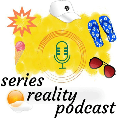 Series Reality Podcast - PROGRAMA 4X21. Nuestro Verano De Series, Cine, Documentales y Más Cosas Que Hemos Visto y Que Recomendamos...o No.