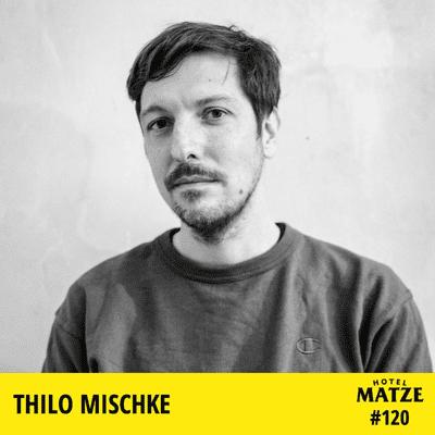 Hotel Matze - Thilo Mischke – Was hält die Welt zusammen: das Gute oder das Böse?