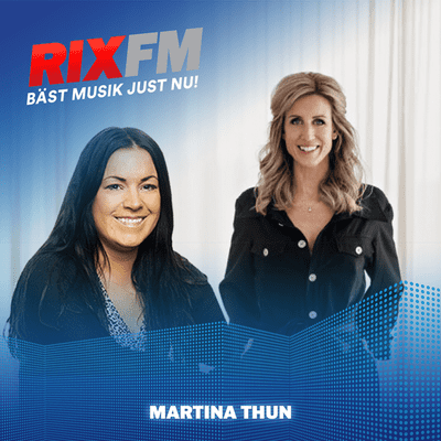 Martina Thun - Så lyckas du med jobbstarten efter semestern!