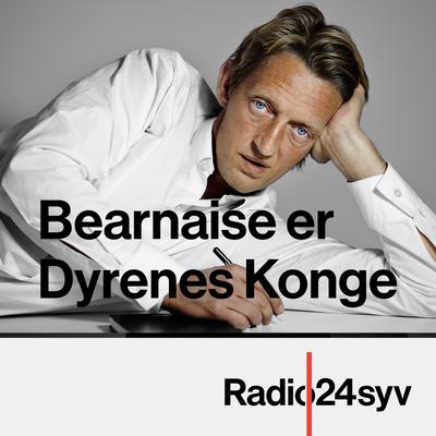 Bearnaise er Dyrenes Konge - Bente Scavenius på The Market