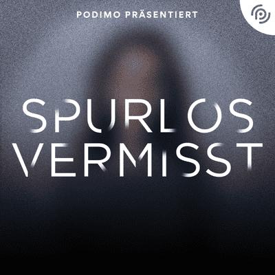 Spurlos Vermisst - Teaser Herbert Schröder-Stranz