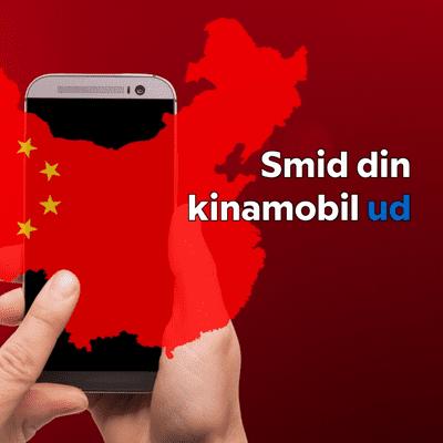 MereMobil.dk - Derfor skal du smide din kinesiske telefon ud