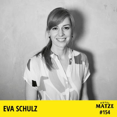 Hotel Matze - Eva Schulz – Wo willst du hin?