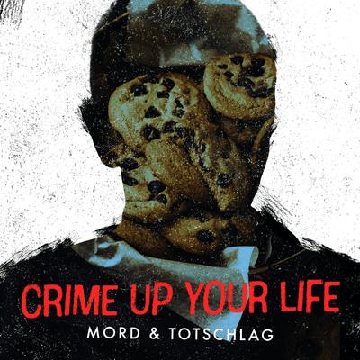 Crime up your Life - Mord und Totschlag - #7 S4 Serial- Der Podcast / Die Keks- und Seifenmacherin