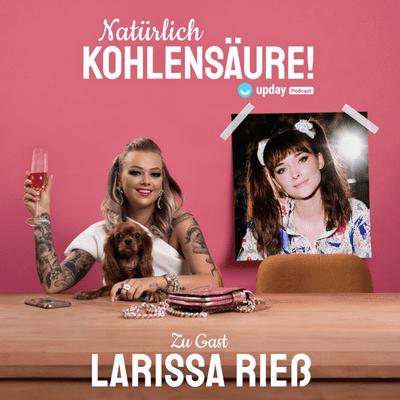 #5 Larissa Rieß - Was bedeutet Privatsphäre?