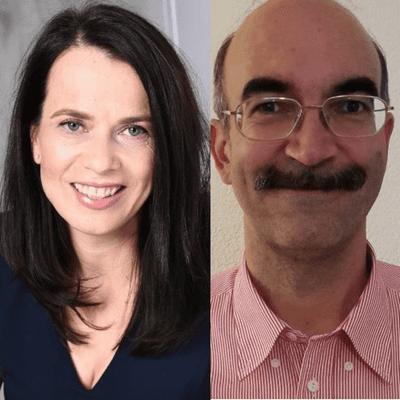 Insider Research im Gespräch - Warum Identity Security die Basis jeder sicheren Digitalisierung ist, mit Ulrike van Venrooy von EY
