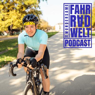 Die Wundersame Fahrradwelt - Dr. Fiona Kolbinger - Wie gehst du mit Grenzsituationen um?