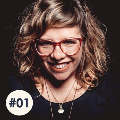 100 Frauen* - der Podcast über modernen Feminismus - #01 Ninia LaGrande