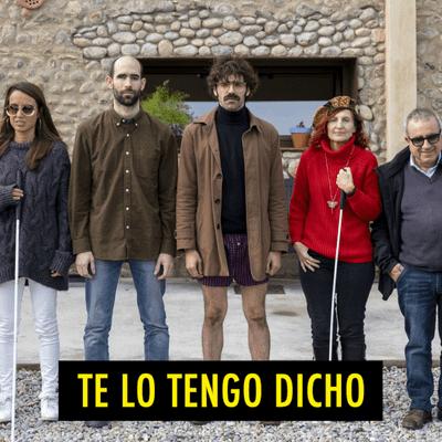 TE LO TENGO DICHO - TE LO TENGO DICHO #16.3 - El gran bloque (07.2020)