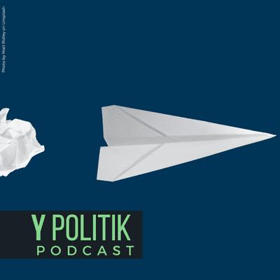 Y Politik-Podcast | Lösungen für das 3. Jahrtausend - Zwei Start-ups mischen die Politik auf