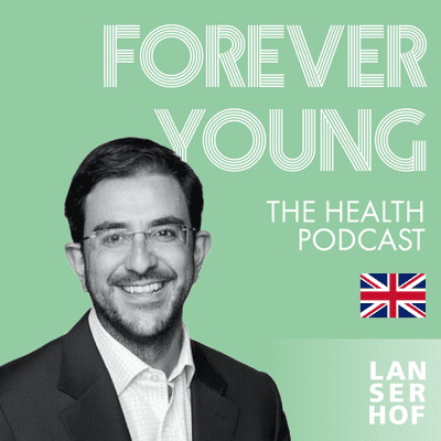 Forever Young (Eng) - The Health Podcast - #22 - Keeping your heart healthy with Dr Michael Papadakis