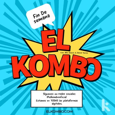 El Kombo Oficial - El Kombo en Canica Radio E1