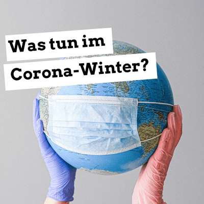 Jugendleiter-Podcast - Was tun im Corona-Winter?