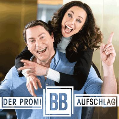 Der Promiaufschlag mit Lilly Becker & Benji Bieneck