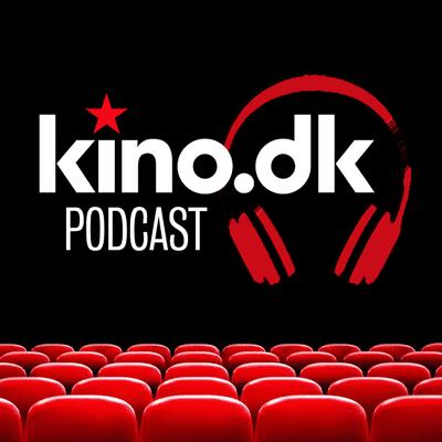 kino.dk filmpodcast - #46: 10 af de bedste bogfilmatiseringer nogensinde