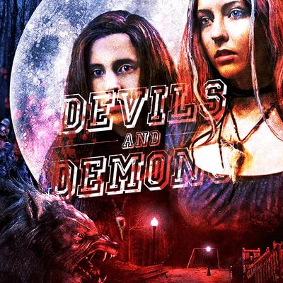 Devils & Demons - Der Horrorfilm-Podcast - 170 Ginger Snaps I-III (2000-2004)