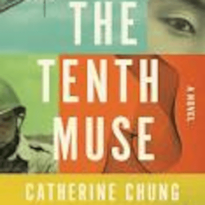 The Avid Reader Show - 1Q1A  The Tenth Muse Catherine Chung