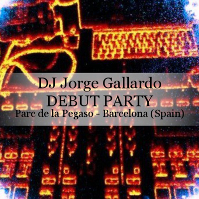 MIXEDisBetter By DJ Jorge Gallardo - 000 DJ Jorge Gallardo - DEBUT PARTY Beyoncé (MIXEDisBetter) 1h
