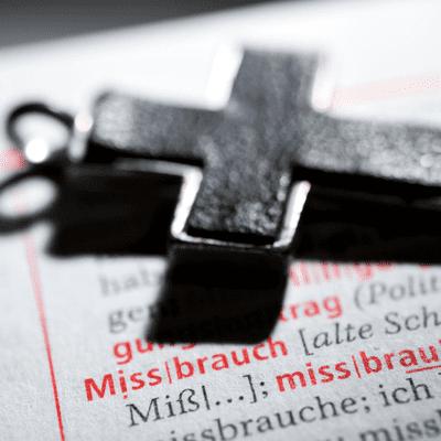 Vis à vis | Inforadio - Der Mythos um Josef Ratzinger