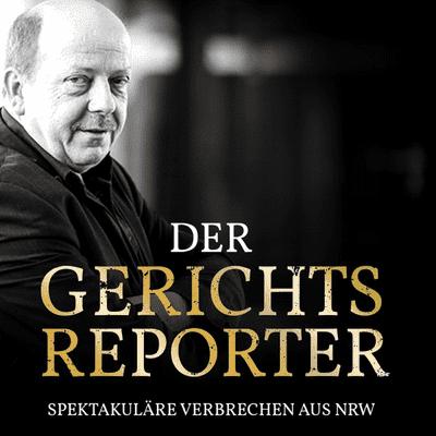 Der Gerichtsreporter - Hans-Otto Scholl: Spitzenpolitiker und Räuber