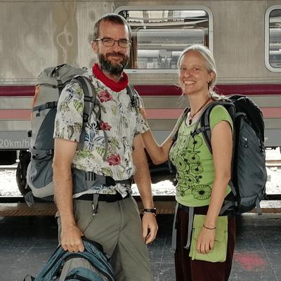 Un Gran Viaje - Ayuda y sorteo | 52