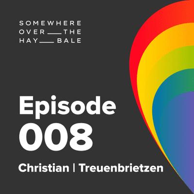Somewhere Over The Hay Bale - Christian   Treuenbrietzen