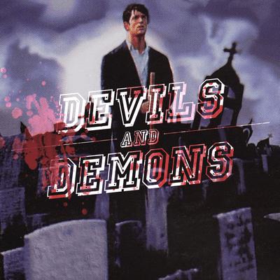 Devils & Demons - Der Horrorfilm-Podcast - 177 Dellamorte Dellamore (1994)