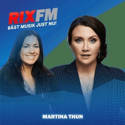 """Martina Thun - Camilla Läckberg – """"Jag lever ett schizofrent liv!"""""""