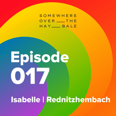 Somewhere Over The Hay Bale - Isabelle   Rednitzhembach