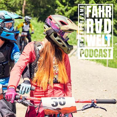 Die Wundersame Fahrradwelt - Madison - Interview mit Regisseurin Kim Strobl