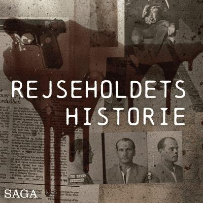 Rejseholdets Historie - podcast
