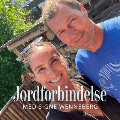 Jordforbindelse med Signe Wenneberg - Episode 11: Den glade gartner – bliver man mere lykkelig af et arbejdsliv i det grønne?