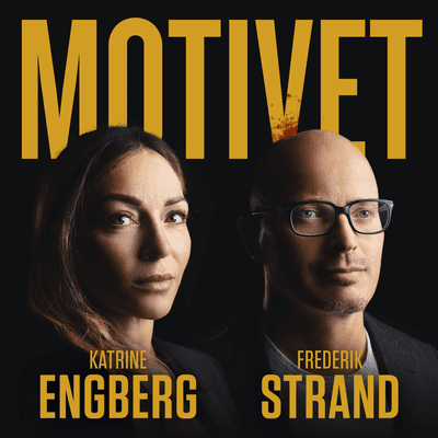 Motivet  - S3 - Episode 2: Harald Plum