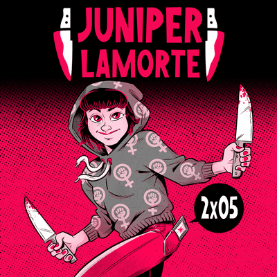 Juniper Lamorte - JL2X05: All the single ladies