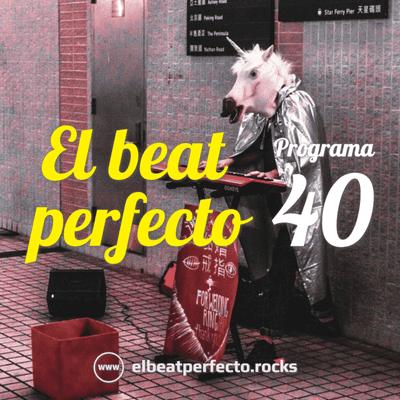 El beat perfecto - El beat perfecto #40: The Ninth Wave, Robyn, Conttra, David Bowie, Harmonia, The Weather Station, Stats y más...