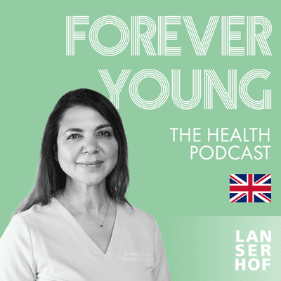 Forever Young (Eng) - The Health Podcast - #24 - A Holistic Approach to Eye Care with Dr Rachna Murthy