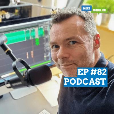 MereMobil.dk - Episode #82: Når fælden klapper og robotterne holder dig fast