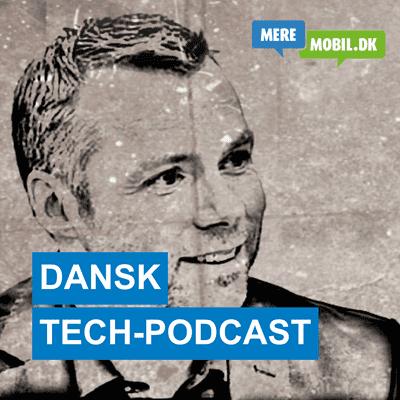 MereMobil.dk - Episode #68: Besøg i gadget-huset, kriminelle og lidt om MacBook Pro