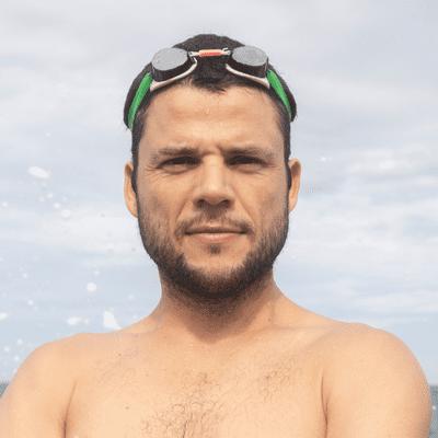 Un Gran Viaje - Nacho Dean: 3 años de vuelta al mundo a pie y el Proyecto Nemo | 64