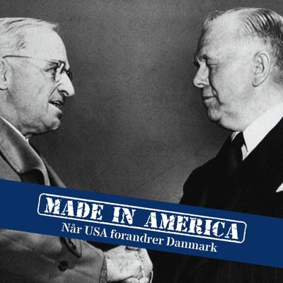 Made in America - 7. Marshall-planen