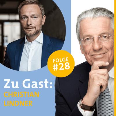 Diagnose: Zukunft - Der Experten Podcast - #28 Wir brauchen eine modifizierte Krisenstrategie
