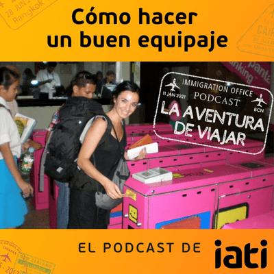 La aventura de viajar - Cómo hacer un buen equipaje | 6