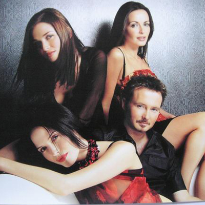 MIXEDisBetter By DJ Jorge Gallardo - 052 MIXEDisBetter - The Corrs (Thanks, Andrea)